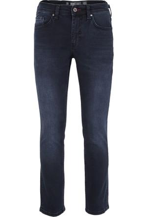 Mustang Jeans Erkek Kot Pantolon Mavi 01M00073066