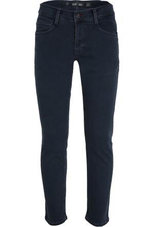 Mustang Jeans Erkek Kot Pantolon Gri 01M00096496