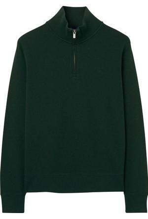 Gant Yeşil Erkek Sshirt 2028000.396