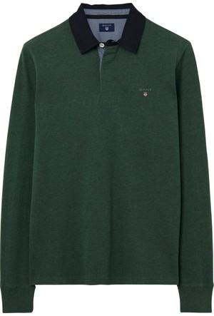 Gant Yeşil Erkek Rugby 235500.388