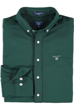 Gant Yeşil Erkek Gömlek 3001562.373
