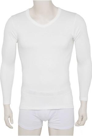 U.S. Polo Assn. Termal Erkek Uzun Kol T-Shirt