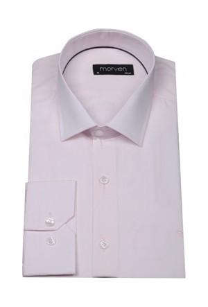 Morven Elegance Slim Fit Gömlek