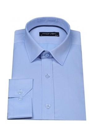 Morven Oxford Trend Gömlek