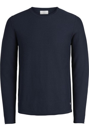 Jack & Jones Triko Jorrick Crew Neck 12128280-TEC