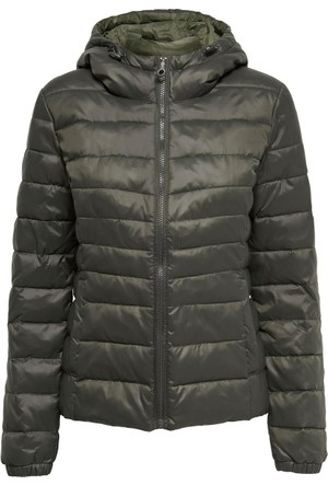 Only Mont Onltahoe Aw Hooded 15136105-PEA