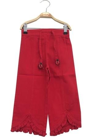 Zeyland Kız Çocuk Pantolon-Ukr01-E