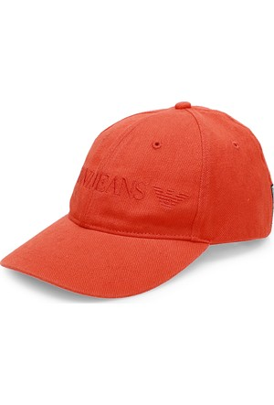 Armani Jeans Erkek Şapka