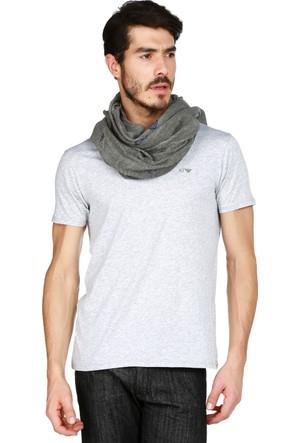 Armani Jeans Erkek Fular
