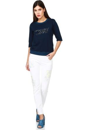 Armani Jeans Kadın S-Shırt