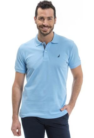 Nautica Erkek Polo T-Shirt K41000T.4LT