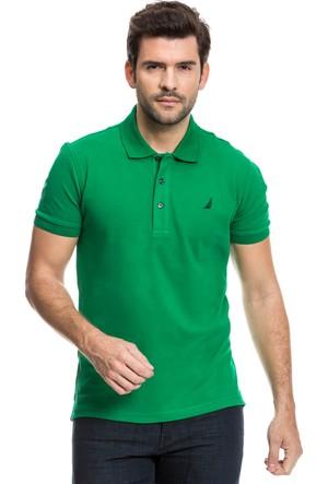Nautica Erkek Polo T-Shirt K41002T.3QV