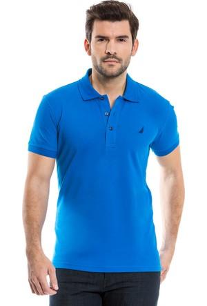 Nautica Erkek Polo T-Shirt K41002T.4ER