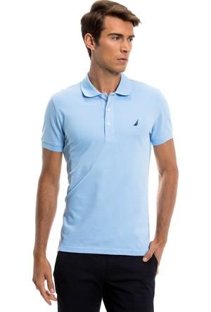 Nautica Erkek Polo T-Shirt K41002T.4LT