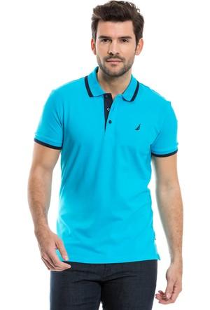 Nautica Erkek Polo T-Shirt K71503T.4RS