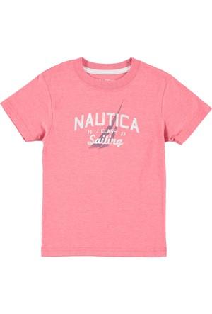 Nautica Erkek T-Shirt N483656Q.658