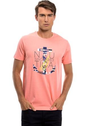 Nautica Erkek T-Shirt V71903T.64C