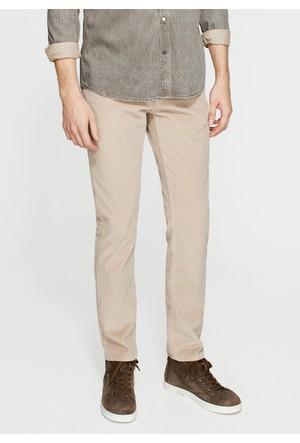 Mavi Marcus Kahverengi Pantolon