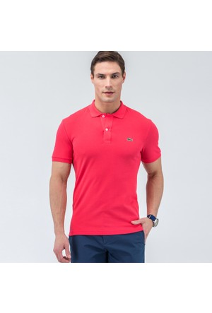 Lacoste Erkek Polo T-Shirt PH4012.JDY