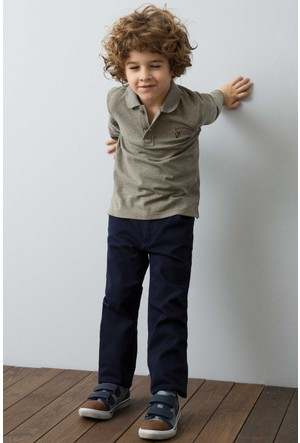U.S. Polo Assn. Carloskids7S Pantolon