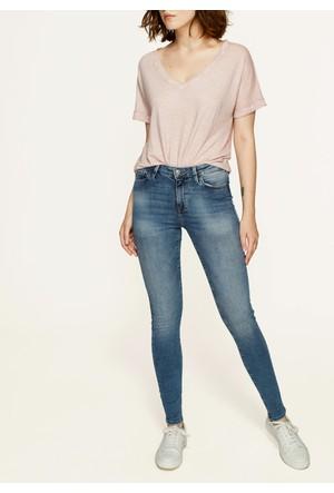 Mavi Kadın Alissa Mavi Jean Pantolon
