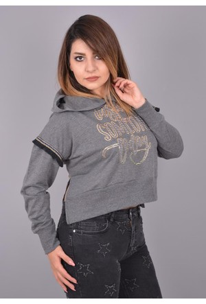 Lsk 2731 Someone Printed Sweatshirt 17-2