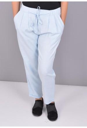 Miss Perry 101 Keten Pantolon 17-2