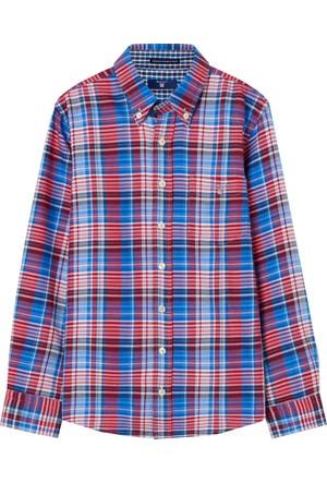 Gant Kırmızı Çocuk Gömlek 930365.620
