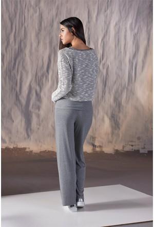 Gizzey Bayan Pantolon Takım 20109