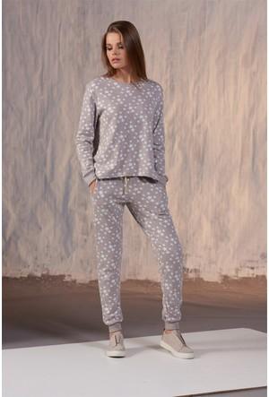 Gizzey Bayan Pantolon Takım 20144