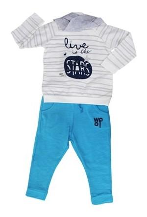 Wogi Stars Ada Mavisi Erkek Çocuk Takımı