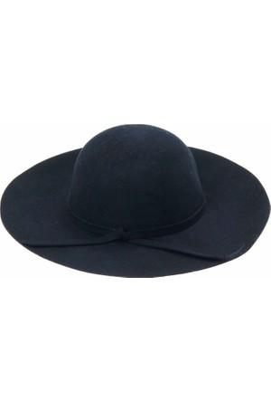 Bay Şapkacı Bayan Geniş Kenar Şapka