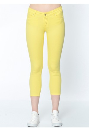 Fashion Friends 7B0935B1 Kadın Pantolon