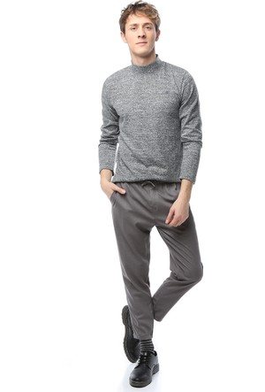 Dewberry 1018 Erkek Sweatshirt