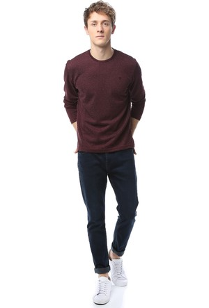Dewberry 1015 Erkek Sweatshirt