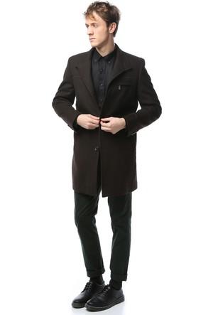 Dewberry Plt8324 Erkek Palto
