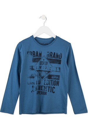 Losan Erkek Çocuk Tshirt