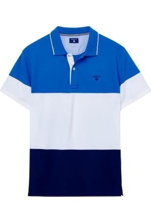 Gant Polo T-Shirt 252111.422