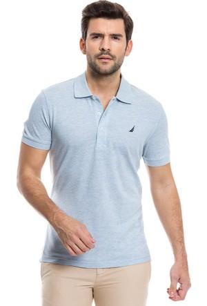 Nautica Mavi Polo T-Shirt K41002T.4Jv