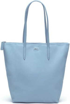 Lacoste L.12.12 Concept Mavi Kadın Çanta Nf1890Po.841