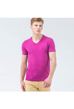 Lacoste T-Shirt Th0740.40P