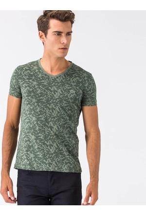 Lacoste T-Shirt Th0705T.05Y