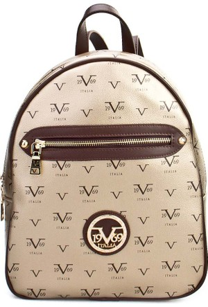 Versace1969 Aksesuar Kadın Çanta Altın