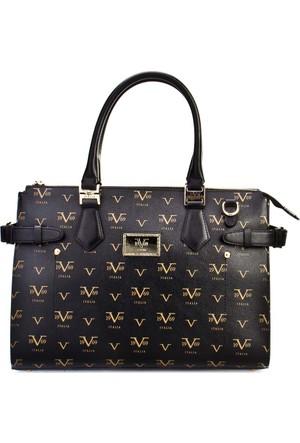 Versace1969 Aksesuar Kadın Çanta Siyah