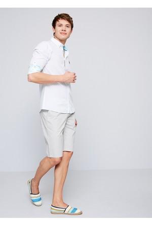 U.S. Polo Assn. Erkek Marco7Y-Ing Şort
