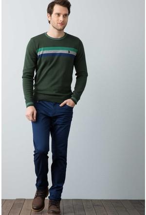 U.S. Polo Assn. Erkek Michael7S Pantolon Lacivert