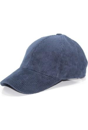 Pyz Moda Kadife Süper Sport Şapka