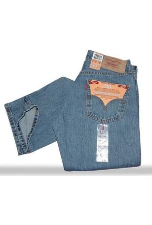 Levi'S 00501-0193 501 Original Fit Jeans Pantolon
