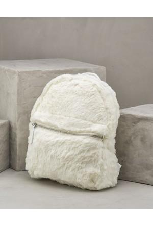 Elle Izabelle Kadın Çanta Beyaz