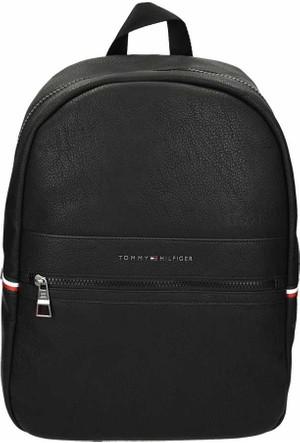 Tommy Hilfiger M02640-002 Essential Backpack Günlük Çanta